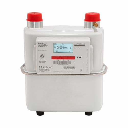 UniFlo smart gas meter